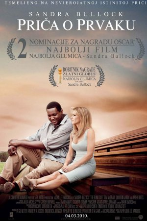 The Blind Side 1816x2729
