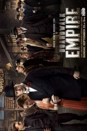 Boardwalk Empire 358x535