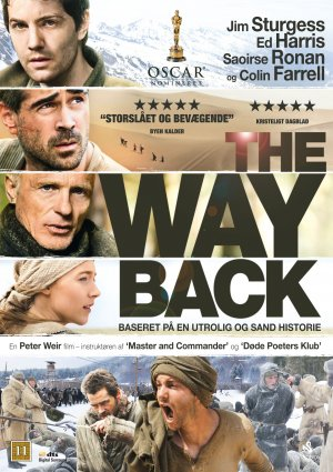 The Way Back 3070x4350