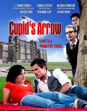 Cupid's Arrow 2003x2560
