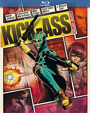 Kick-Ass 800x1000