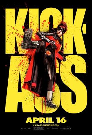 Kick-Ass 3428x5000