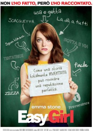 Easy A 556x781