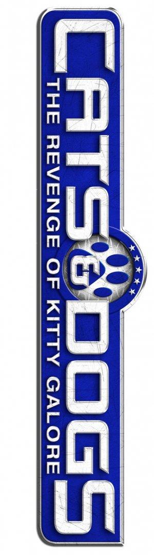 Cats & Dogs - Die Rache der Kitty Kahlohr 526x1894