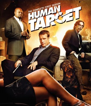 Human Target 1730x2000