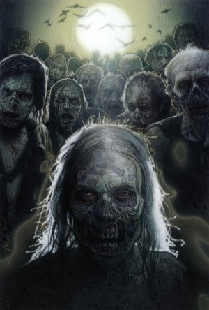The Walking Dead 2025x3000