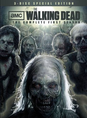 The Walking Dead 1688x2276