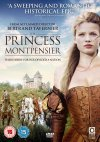 La princesse de Montpensier Cover