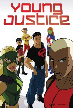 Young Justice 1080x1600