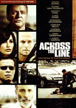 Across the Line: The Exodus of Charlie Wright 1532x2172