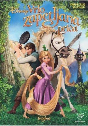 Rapunzel - Neu verföhnt 488x700