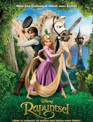 Rapunzel - Neu verföhnt 613x800