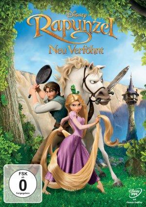 Rapunzel - Neu verföhnt 1548x2196