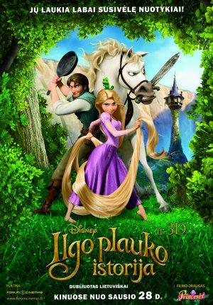 Rapunzel - Neu verföhnt 1050x1500