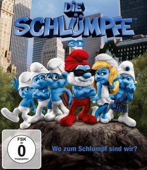 The Smurfs 1067x1233