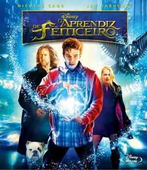 The Sorcerer's Apprentice 1426x1652