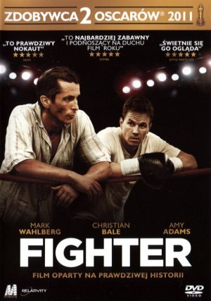 The Fighter 506x721