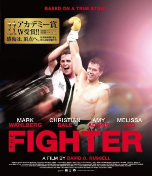 The Fighter 869x1005