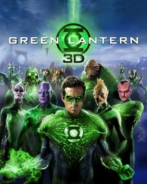 Green Lantern 2879x3600