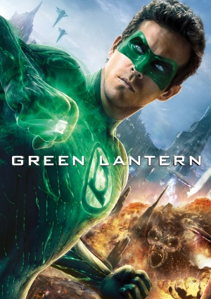 Green Lantern 2546x3600