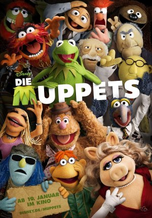 The Muppets 2310x3300