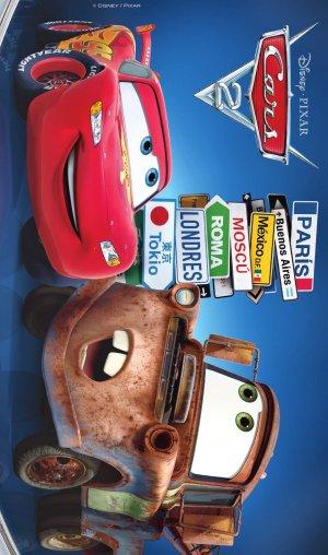 Cars 2 1163x1969