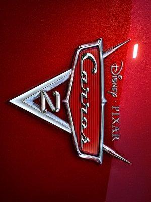 Cars 2 1200x1600