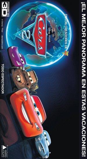 Cars 2 1703x3093