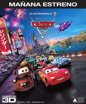 Cars 2 1296x1571