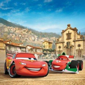 Cars 2 5000x5000