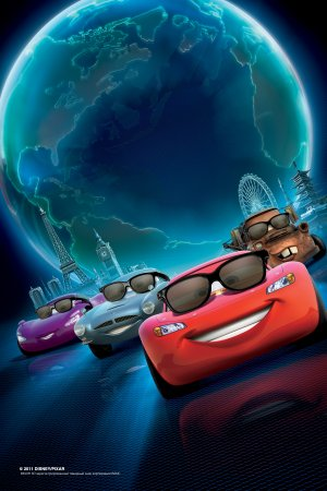 Cars 2 3334x5000