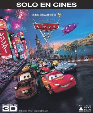 Cars 2 1300x1576