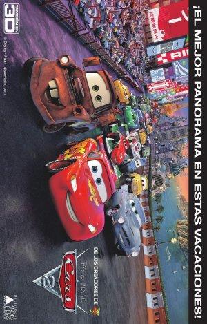 Cars 2 1260x1969