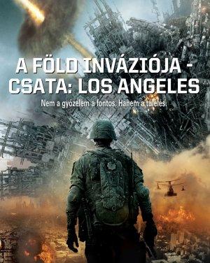 Battle Los Angeles 1517x1900
