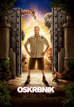 Zookeeper 557x800