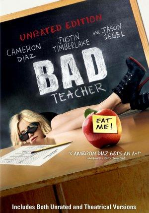 Bad Teacher 1488x2130