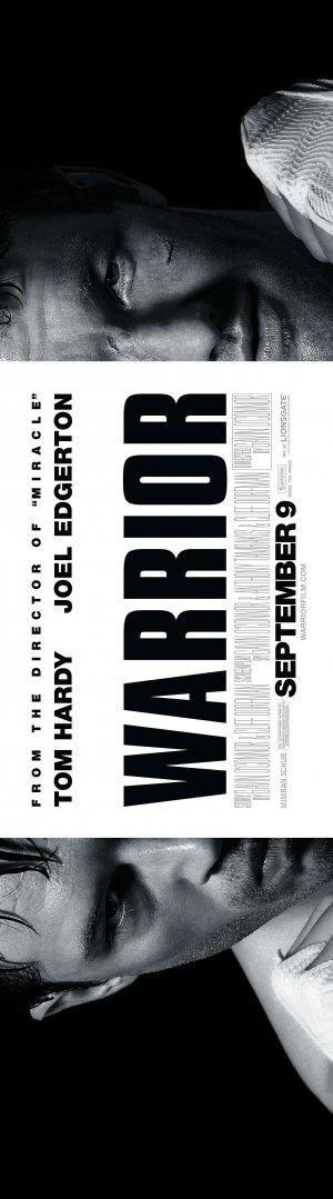 Warrior 1390x5000