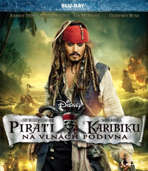 Pirates of the Caribbean: On Stranger Tides 2100x2422