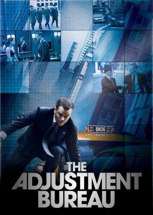 The Adjustment Bureau 929x1303