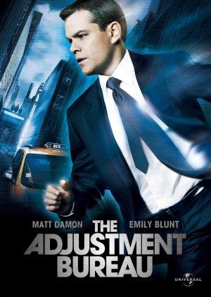 The Adjustment Bureau 1780x2500