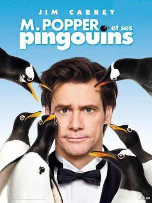 Mr. Popper's Penguins 600x800