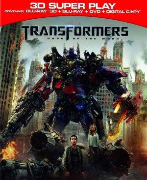 Transformers: Dark of the Moon 1123x1370