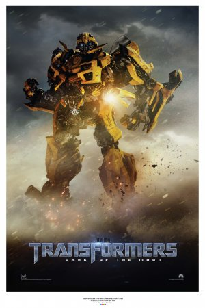 Transformers: Dark of the Moon 3333x5000