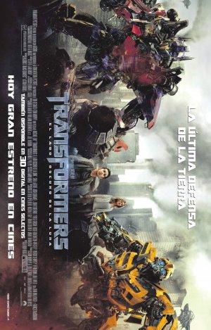 Transformers 3: Die dunkle Seite des Mondes 1260x1969