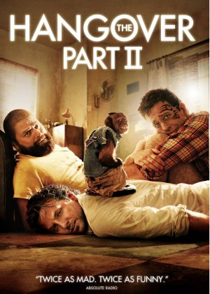 The Hangover Part II 1055x1482