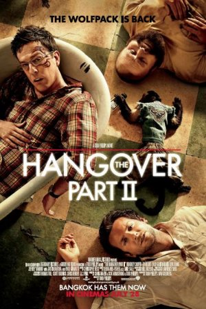 The Hangover Part II 435x649
