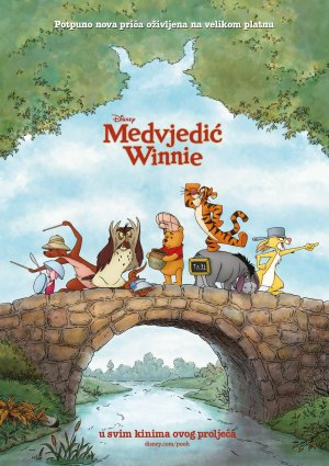 Winnie Puuh 1162x1645