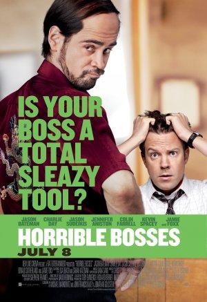 Horrible Bosses 3433x5000