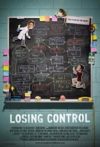 Losing Control poster