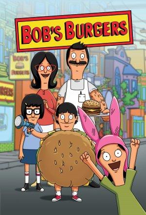 Bob's Burgers 2700x3971